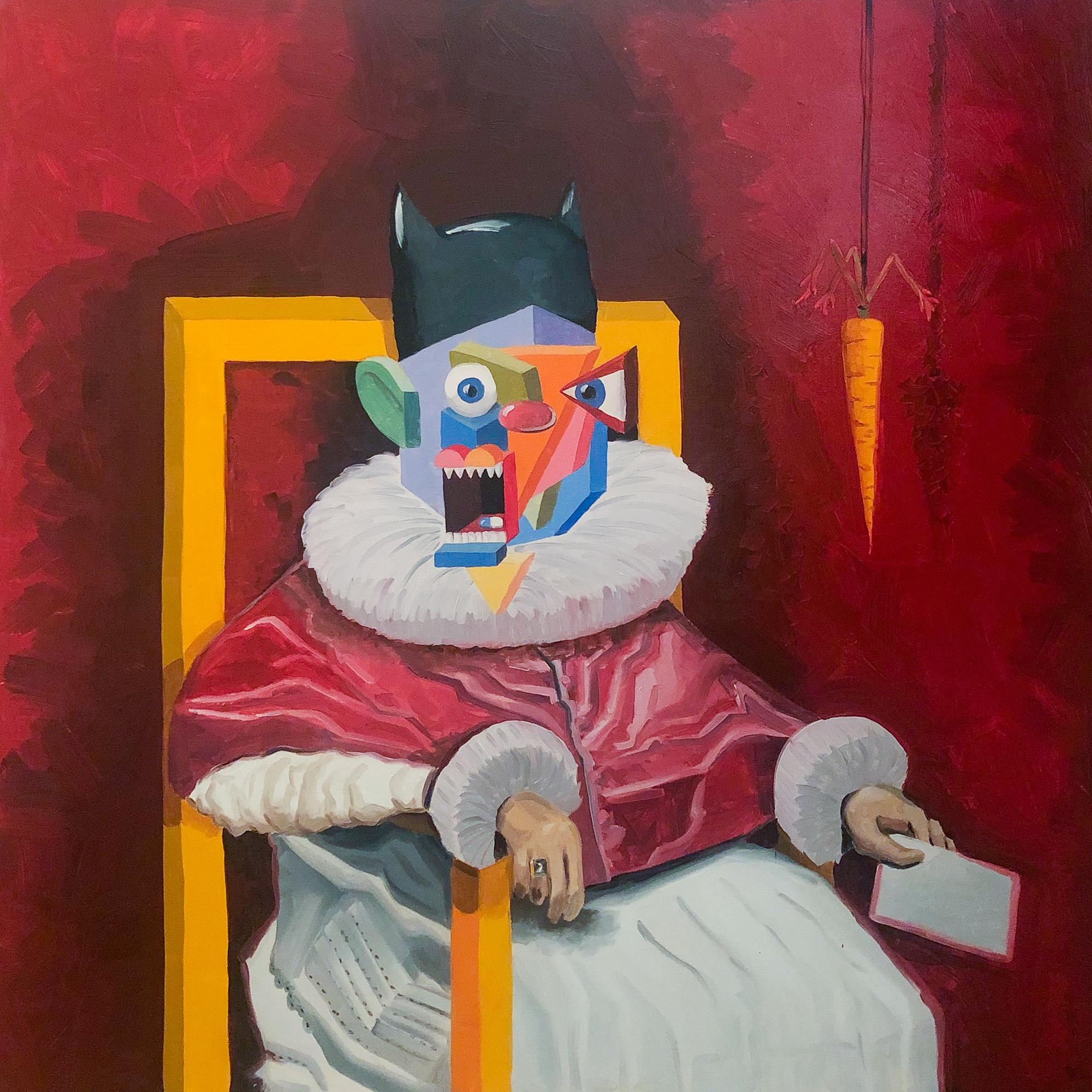 Nach Velázquez